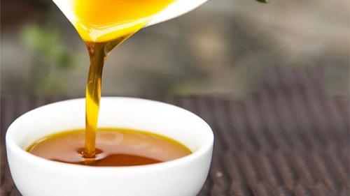 菜籽油进口报关