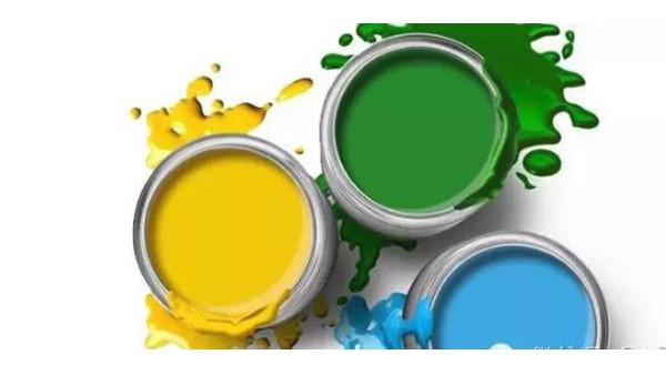 进口油漆必须要了解油漆分类以及油漆进口报关流程!