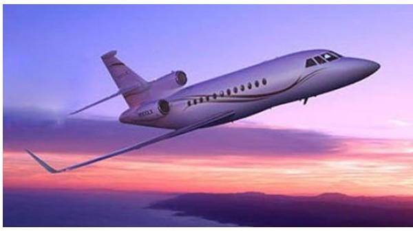 私人飞机进口清关