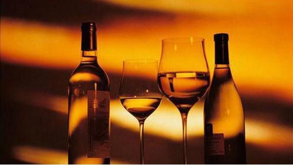 进口瓶装葡萄酒报关
