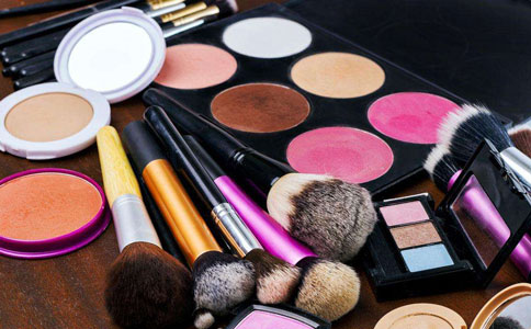 进口化妆品1