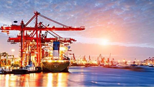 上海海关:民营企业进出口两位数增长占比提升