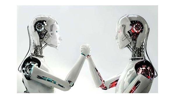 代理进口二手机器人报关流程|找专业清关公司