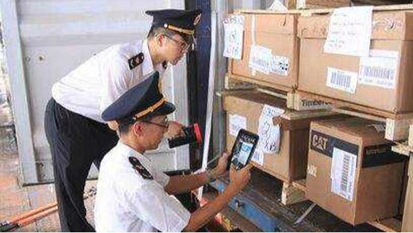 千赢国际手机版官方网页报关时货物都要做商检吗?