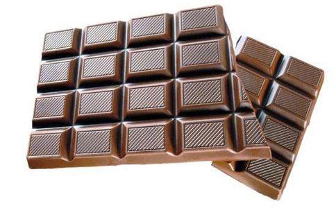 巧克力进口报关''