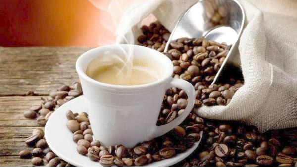 咖啡进口报关