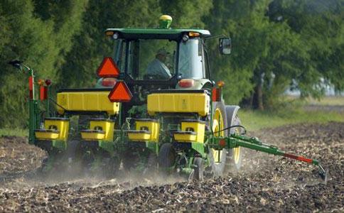 农用机进口