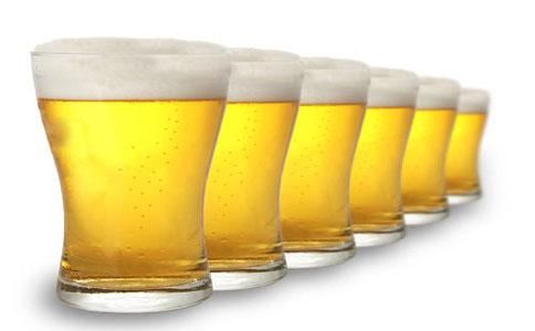 啤酒进口报关流程
