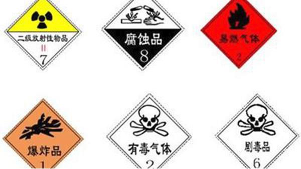你想做进口危险品报关?这里有你想知道的!