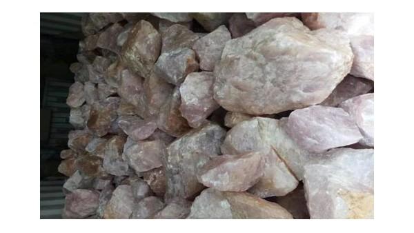 [案例分析]石材|6柜芙蓉石进口报关
