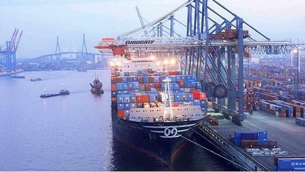 海南推出四方面举措进一步扩大进口
