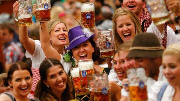 德国啤酒进口你所不了解的那些事