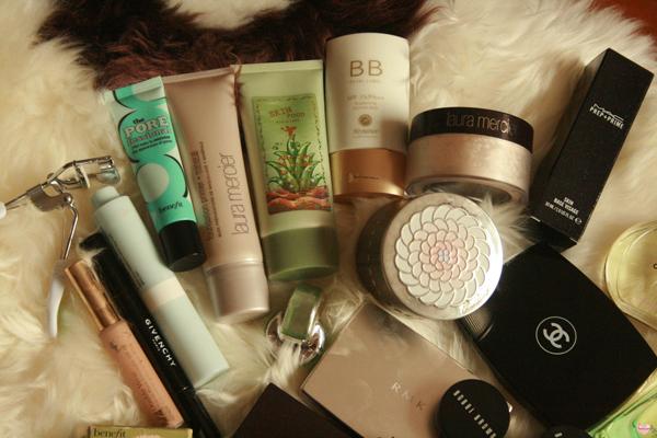 进口化妆品
