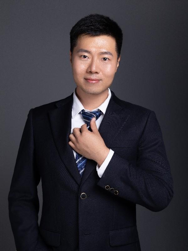广州公司总经理 冯明磊