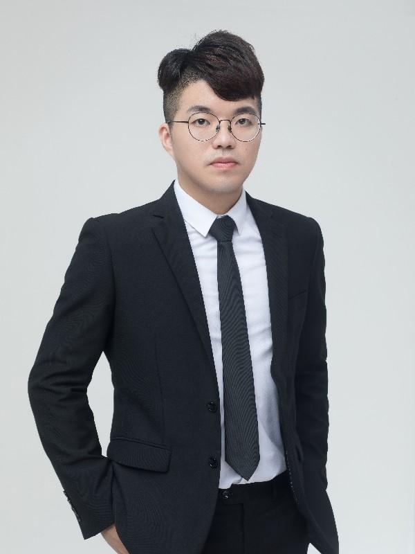 佛山公司总经理 陈永健