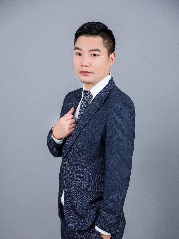 上海公司总经理 罗勇涛