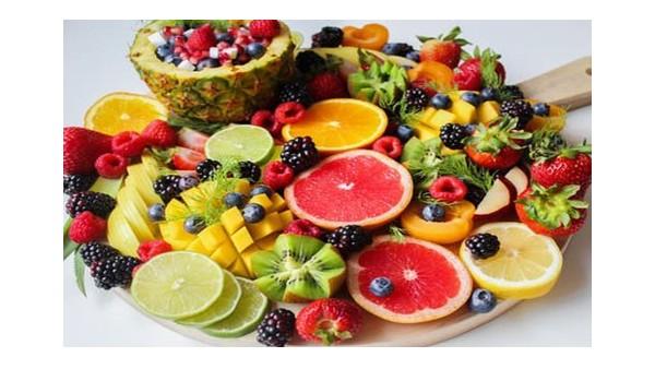 [转载海关公告]新增十大类水果种类进口!