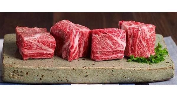 进口牛肉报关申报流程