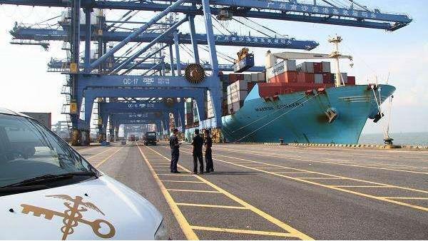 进口报关货物顺利通关必备四原则