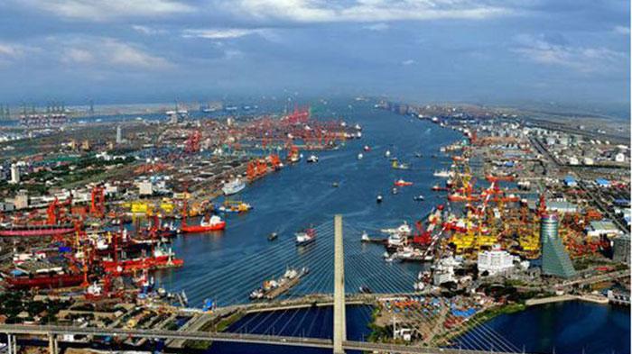 前7月天津口岸进出口增长5.2%,进口商品主要为汽车、农产品和飞机