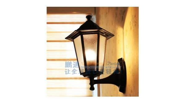 [案例]西班牙灯具成功从广州机场进口清关