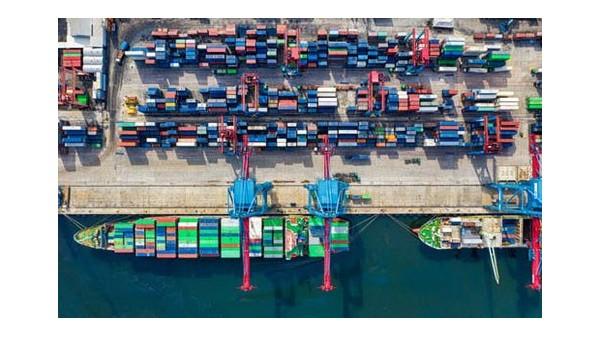 这些进口货物不能用集装箱海运!