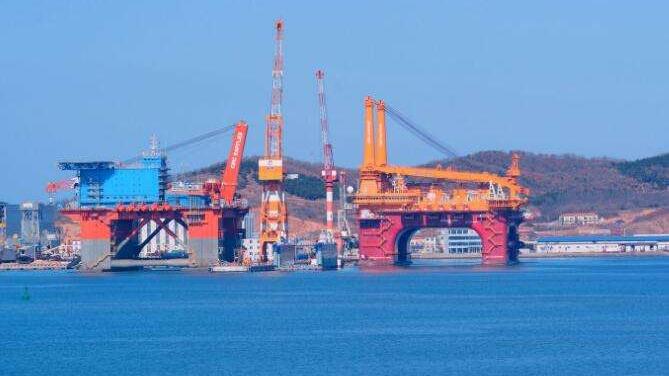 烟台口岸核心能力建设通过海关总署验收