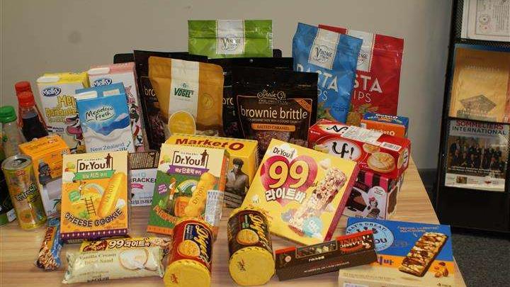 【案例分析】土耳其软糖,它进口的秘密