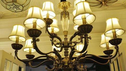 欧洲灯具进口清关代理