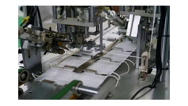 进口二手熔喷布生产设备报关清关代理操作讲解