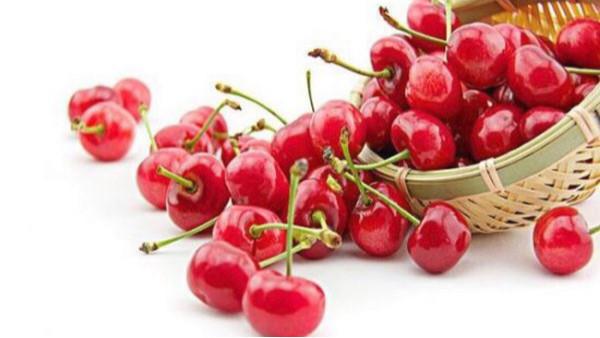 你知道樱桃怎么进境的吗?