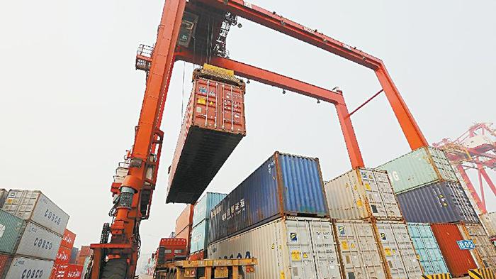 货物进出境监管方式之直接退运