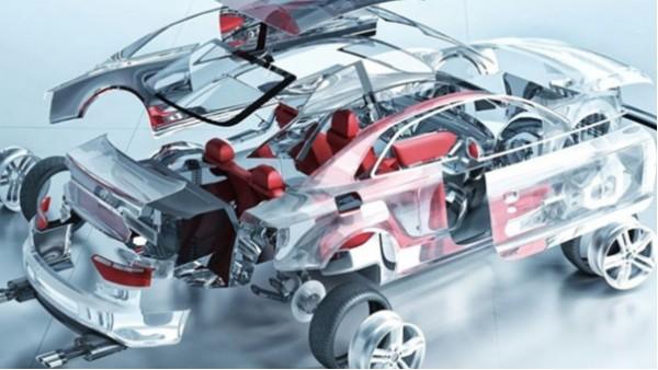 [案例]日本旧汽车配件生产线进口报关代理