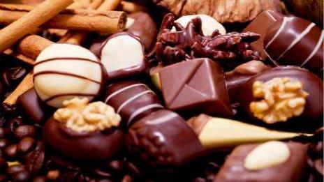 巧克力进口报关