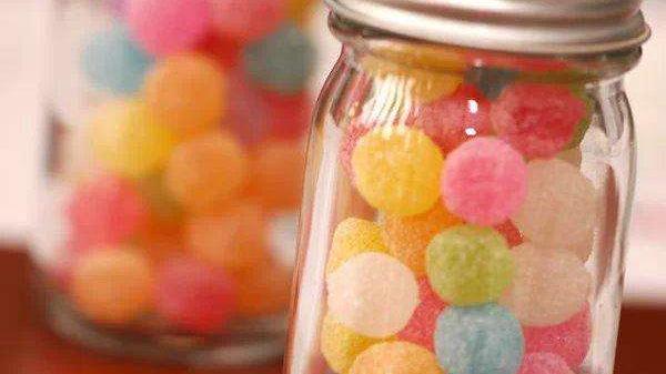 糖果进口报关
