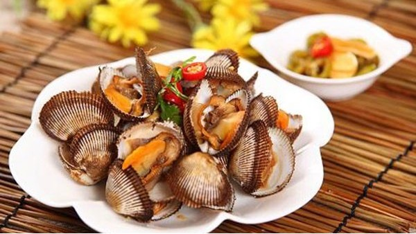 海关提醒:食用海鲜请通过正规渠道购买