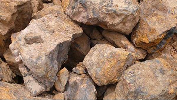 东莞铁矿石进口清关流程;东莞进口报关公司详解