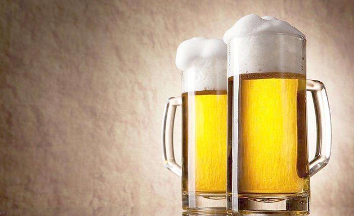 啤酒进口报关