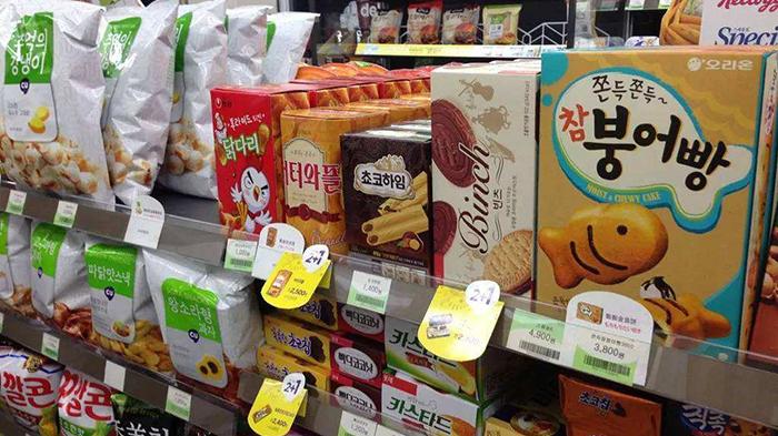 一文带你了解预包装食品进口报关