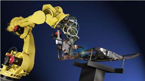二手工业机器人进口报关攻略