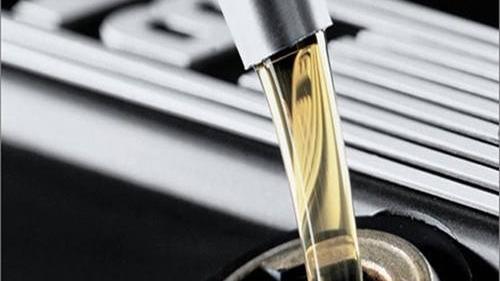 进口汽车机油