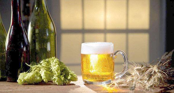 进口啤酒中文标签包含的内容有哪些?