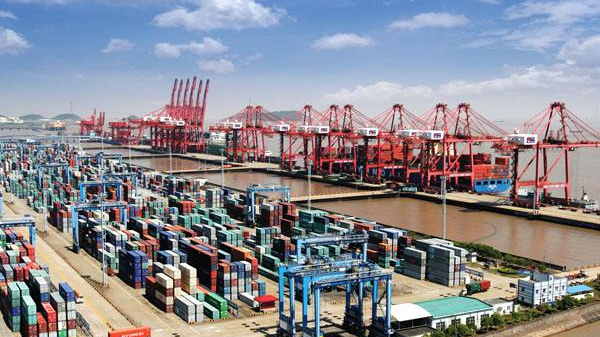 出口货物能否按照退运方式复进口