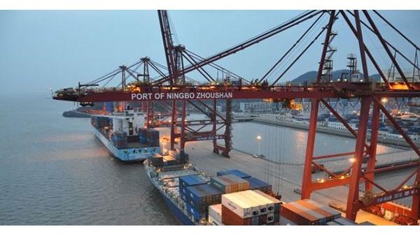 重庆海关:今年前10个月重庆外贸增长持续加速