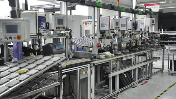 进口纸巾机配件产品进口报关清关流程