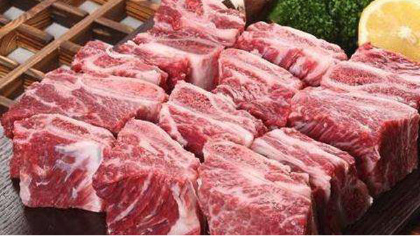 教你冷冻肉如何进口报关