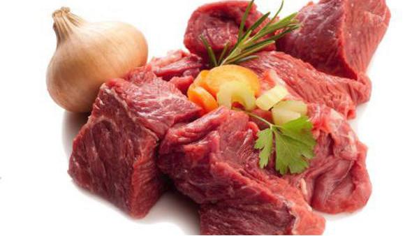 牛肉外贸进口代理有什么注意事项呢?