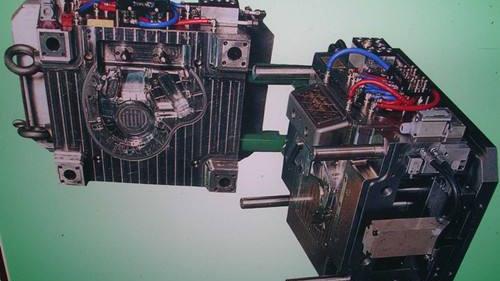 上海二手模具进口报关代理基本操作流程