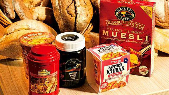 在食品进口报关中的标签、收货人、发货人备案三者的区别是什么