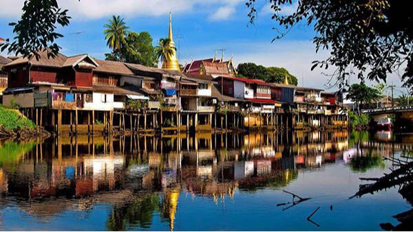 泰国私人物品